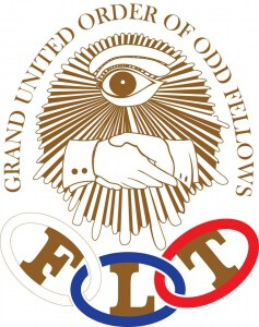 GRAND UNITED ORDER OF ODD FELLOWS IN AMERICA AND JURISDICTION